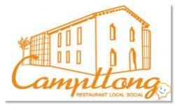 Restaurant Local Social de Campllong