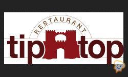 Restaurant Tip - Top