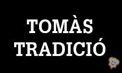Restaurant Tomás (Tradició)