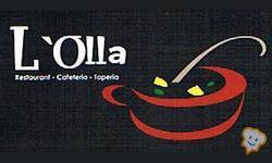 Restaurante: Restaurant l' Olla | Sant Feliu de Llobregat