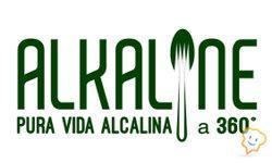 Restaurante Alkaline