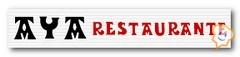 Restaurante Aya