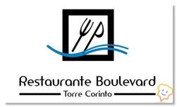 Restaurante Boulevard