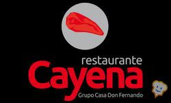 Restaurante Cayena