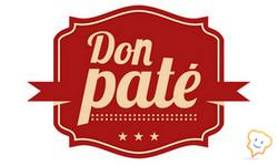 Restaurante Don Paté