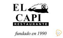 Restaurante El Capi
