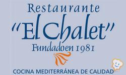 Restaurante El Chalet (L'Eliana)
