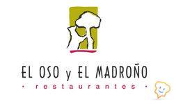 Restaurante El Oso y El Madroño