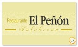 Restaurante El Peñón