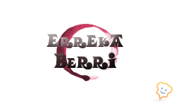 Restaurante Erreka Berri