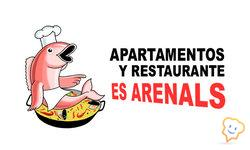 Restaurante Es Arenals
