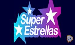 Restaurante Espectáculo Superestrellas