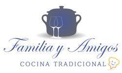 Restaurante Familia y Amigos