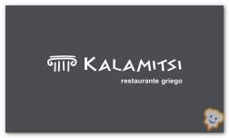 Restaurante Griego Kalamitsi