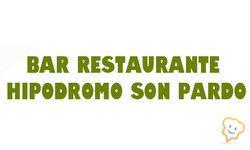 Restaurante Hipódromo Son Pardo