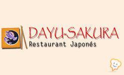 Restaurante Japones Dayu Sakura