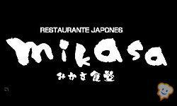 Restaurante Japonés MIKASA