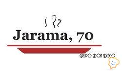 Restaurante Jarama 70