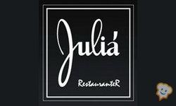 Restaurante Juliá Los Monos