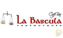 Restaurante La Báscula Café-Bar