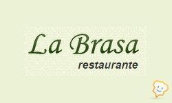 Restaurante La Brasa de Llança