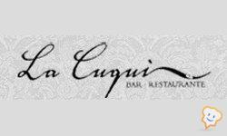 Restaurante La Cuqui