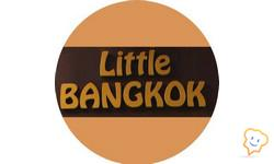 Restaurante Little Bangkok