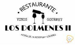 Restaurante Los Dolmenes II