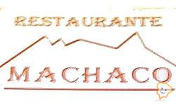 Restaurante Machaco