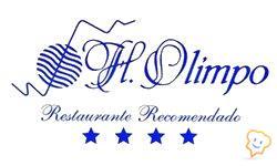 Restaurante María Luisa (Hotel Olimpo)