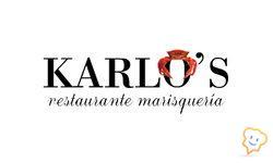 Restaurante Marisqueria Karlos