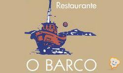 Restaurante Marisquería o Barco