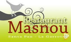 Restaurante Masnou