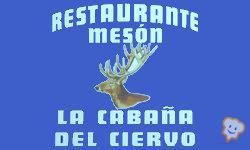 Restaurante Mesón La Cabaña del Ciervo