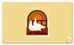 Restaurante las Palomas