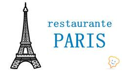 Restaurante Paris