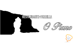 Restaurante Parrilla - O Piano