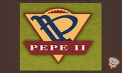 Restaurante Pepe II
