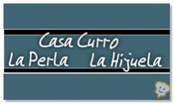 Restaurante la Perla Casa Curro