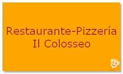 Restaurante Restaurante-Pizzería Il Colosseo