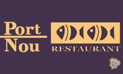 Restaurante Port Nou