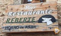Restaurante Reberte