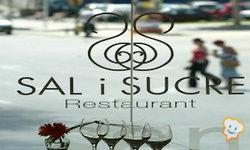Restaurante Sal i Sucre