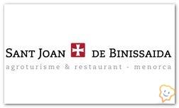 Restaurante Sant Joan de Binissaida