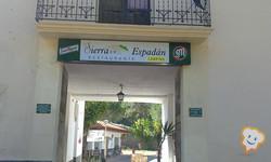 Restaurante Sierra Espadan Eslida