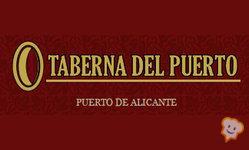 Restaurante Taberna del Puerto - Alicante