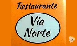 Restaurante Via Norte
