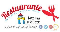 Restaurante del Juguete
