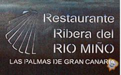 Restaurante Ribera del Río Miño