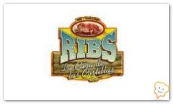 Restaurante Ribs Parquesur - La Casa de las Costillas